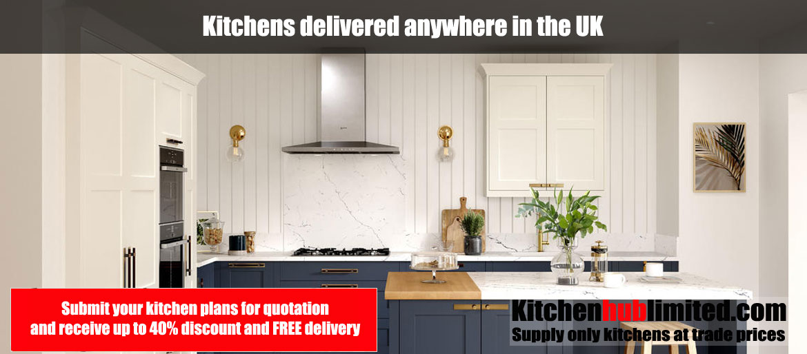 Supply Only Kitchens Second Nature Kitchens