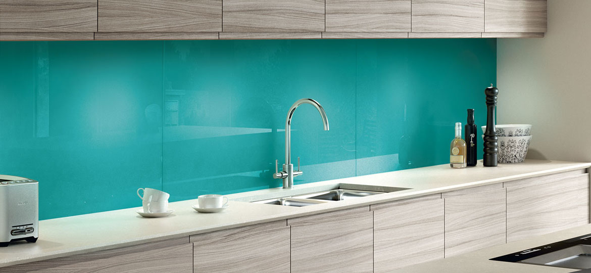 glass splashbacks made to order