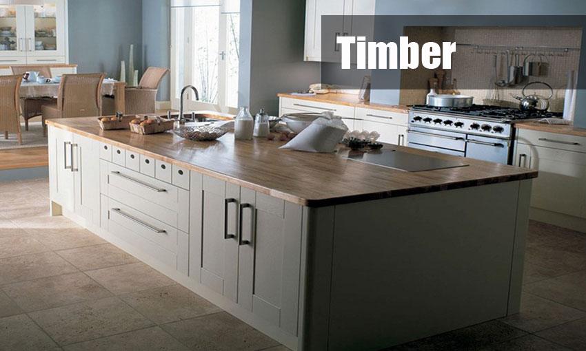 Timber kitchen worktops wooden worktops