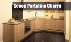 Made to measure kitchen doors | Made to measure cherry kitchen doors