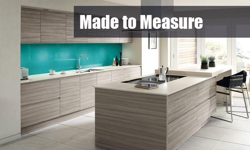 Replacement kitchen doors | kitchen makeover | made to measure kitchen doors & Kitchens | Supply Only Kitchens
