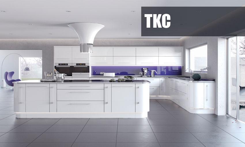 TKC supply only kitchens